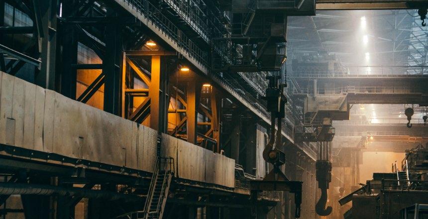 産業機械メーカー